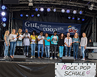 Foto Jugendchor Local Vocals International